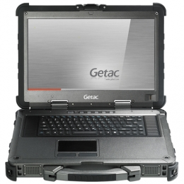 Getac X500 fully rugged Industrie-Notebook