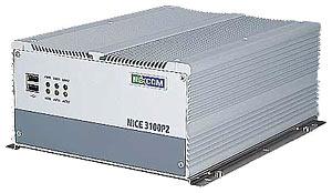 IPC-Box mit PCI Steckplatz